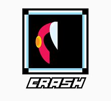 Robot Master - Crash Unisex T-Shirt