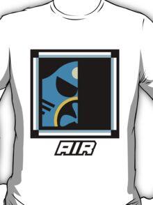 Robot Master - Air T-Shirt