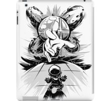 Master Hand - Smash Bros iPad Case/Skin