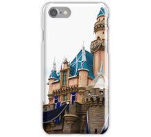 Castle Contrast iPhone Case/Skin