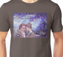 A Breath of Snow & Ashes  Unisex T-Shirt