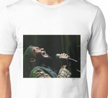 The wonderful Jimmy Cliff 4 (c)(t) by expressive photos ! Olao-Olavia by Okaio Créations  Unisex T-Shirt