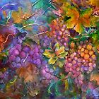 Fruit of the Gods by Cathy Gilday