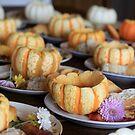 Soup Gourds by Denice Breaux