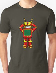 DON'T PANIC!!!! Unisex T-Shirt
