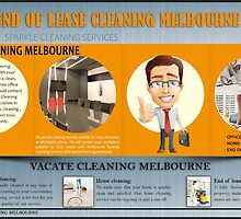 End Of Lease Cleaning Melbourne by EndOfLease