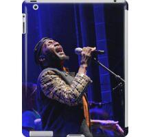 The wonderful Jimmy Cliff 5 (c)(h) by expressive photos ! Olao-Olavia by Okaio Créations  iPad Case/Skin