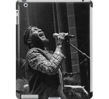The wonderful Jimmy Cliff 5 (n&b)(h) by expressive photos ! Olao-Olavia by Okaio Créations  iPad Case/Skin