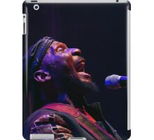 The wonderful Jimmy Cliff 6 (c)(t) by expressive photos ! Olao-Olavia by Okaio Créations  iPad Case/Skin