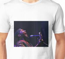 The wonderful Jimmy Cliff 6 (c)(t) by expressive photos ! Olao-Olavia by Okaio Créations  Unisex T-Shirt