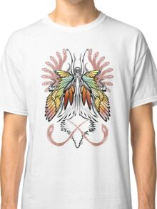 Mab the Queen of Fey (Monarch) Classic T-Shirt