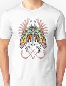 Mab the Queen of Fey (Monarch) T-Shirt