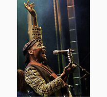 The wonderful Jimmy Cliff 8 (c)(h) by expressive photos ! Olao-Olavia by Okaio Créations  Unisex T-Shirt