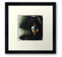 Bird 306 Framed Print