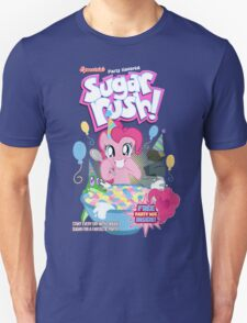 Party Flavored Sugar Rush! T-Shirt