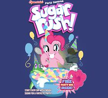 Party Flavored Sugar Rush! T-Shirt