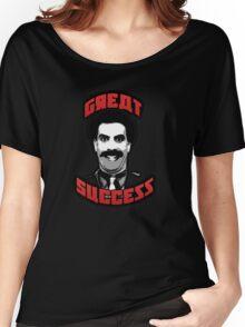 Borat - Great Success Women's Relaxed Fit T-Shirt