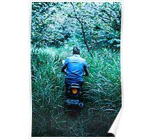 Ride Away Poster