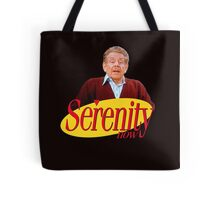 Serenity Now - Frank Costanza Tote Bag