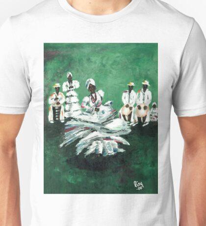 La Bomba Unisex T-Shirt