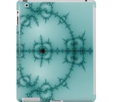 False Mandelbrot Byways No. 40 iPad Case/Skin