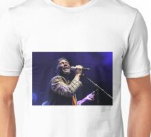 The wonderful Jimmy Cliff 11 (c)(t) by expressive photos ! Olao-Olavia by Okaio Créations  Unisex T-Shirt