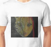 DID   {Dissociative Identity Disorder} Unisex T-Shirt