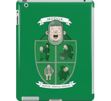 Hodor.  iPad Case/Skin