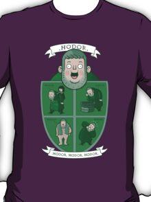 Hodor.  T-Shirt