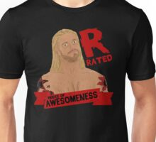 Rated R Unisex T-Shirt