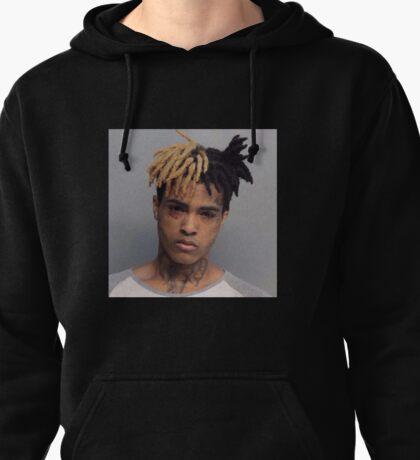 XXXTENTACION Pullover Hoodie