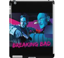 Bad Drive iPad Case/Skin