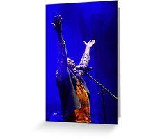 The wonderful Jimmy Cliff 12 (c)(h) by expressive photos ! Olao-Olavia by Okaio Créations  Greeting Card