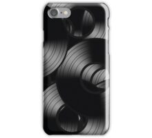vynilseption iPhone Case/Skin
