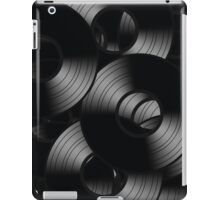 vynilseption iPad Case/Skin