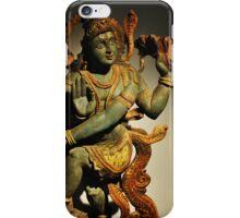 Shiva - India iPhone Case/Skin