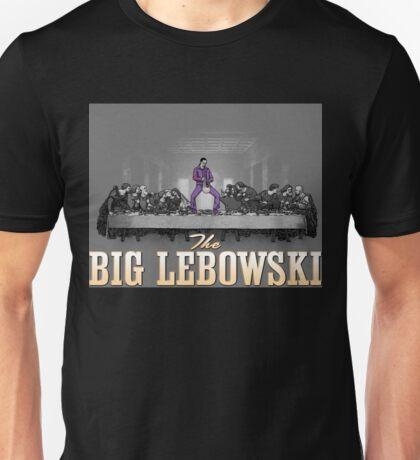 Jesus Quintana Last Supper - The Big Lebowski Unisex T-Shirt