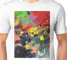 palette Unisex T-Shirt