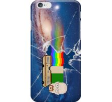 nyan bryan iPhone Case/Skin