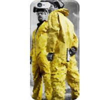 A little Bit of Meth iPhone Case/Skin