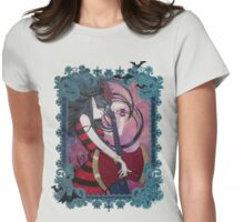 Marcy Womens Fitted T-Shirt