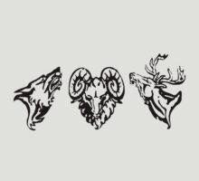 Symbols of Trombli  by Paul Elder