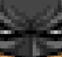 Batman Pixel Sticker