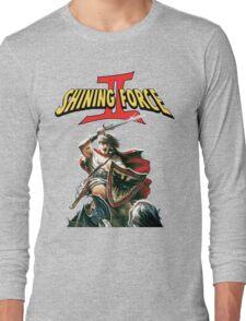 Shining Force 2 Long Sleeve T-Shirt