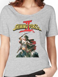 Shining Force 2 Women's Relaxed Fit T-Shirt