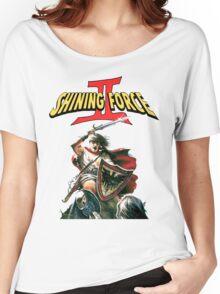 Shining Force 2 Women's Relaxed Fit T-Shirt