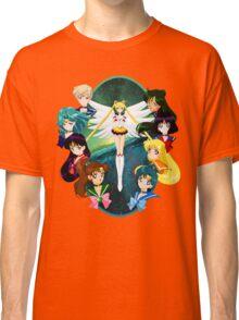 Sailor StarS Classic T-Shirt
