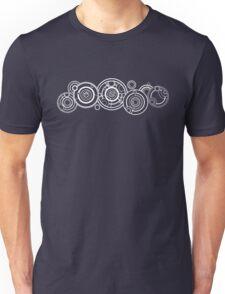 Do You Speak Gallifreyan? Unisex T-Shirt