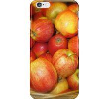 Apple Of My Eye iPhone Case/Skin