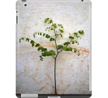 Escapee iPad Case/Skin